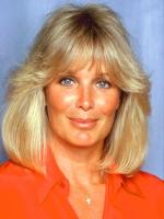 Linda Evans in f Krystle Carrington