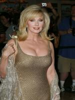 Morgan Fairchild in Time Bomb