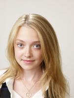Dakota Fanning in  I Am Sam