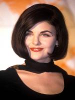 Sherilyn Fenn in  Of Mice and Men