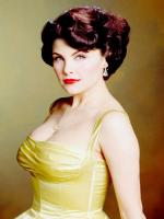 Sherilyn Fenn in Twin Peaks