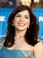 America Ferrera in  End of Watch