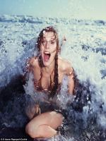 Carrie Fisher Old Hot Photography