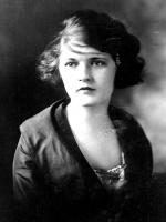 Zelda Fitzgerald in  The Great Gatsby