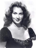 Rhonda Fleming in In Old Oklahoma