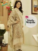 Kiran Khan lively weekends