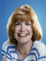 Bonnie Franklin in  Hot in Cleveland
