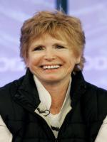 Bonnie Franklin in  The Colgate Comedy Hour