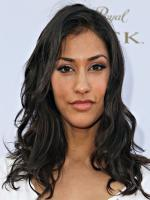Janina Gavankar in  The L Word