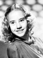 Peggy Ann Garner in A Wedding