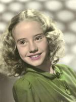 Peggy Ann Garner in Black Widow