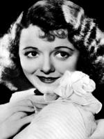Janet Gaynor in Street Angel