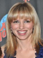 Debbie Gibson in Ghostbusters