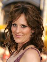 Annabeth Gish in The Bridge