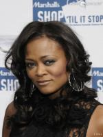 Robin Givens in Head of the Class