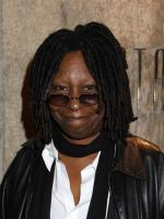 Whoopi Goldberg in  Gone With the Wind