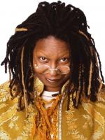 Whoopi Goldberg in am Not Losing My Mind