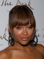 Meagan Good in The Secret Life of Girls