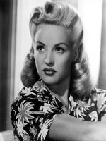 Betty Grable in  Mother Wore Tights