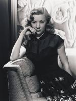 Gloria Grahame in  The Bad and the Beautiful