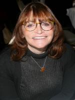 Margot Kidder in Something Evil Comes 2009