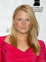 Mamie Gummer in The Hoax