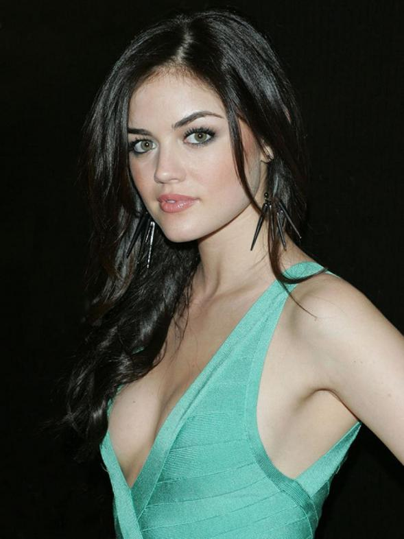 Lucy Hale Photos