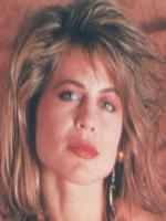 Linda Hamilton in  Beauty and the Beast