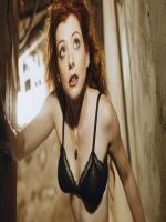 Alyson Hannigan in  How I Met Your Mother