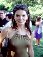 Angie Harmon in Baywatch Nights