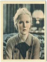 Ann Harding in Paris Bound