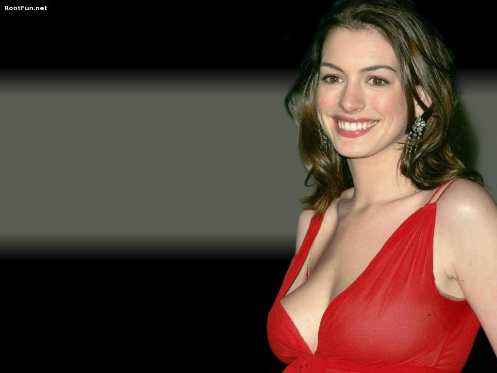 Anne Hathaway in  Rachel Getting Married