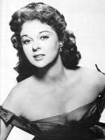 Susan Hayward in  I Want to Live