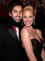 Katherine Heigl marriage picture