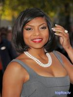 Taraji P. Henson in  Hustle and Flow