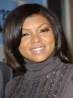 Taraji P. Henson in  The Curious Case of Benjamin Button