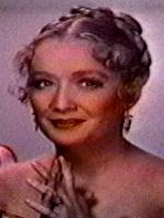 Miriam Hopkins in These Three