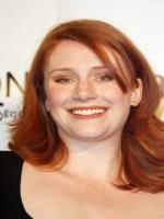 Bryce Dallas Howard in  The Twilight Saga