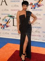 Jennifer Hudson in CFDA Awards