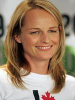 Helen Hunt in  As Good as It Gets