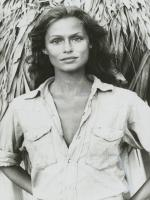 Lauren Hutton in My Name Is Rocco Papaleo