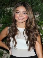 Sarah Hyland in  Struck by Lightning