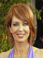 Allison Janney in  Drop Dead Gorgeous