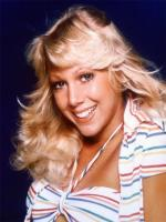 Lynn-Holly Johnson in Watcher in the Woods