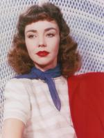Jennifer Jones in  Gone to Earth