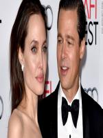 Angelina Jolie Broke Mariage from Brad Pitt