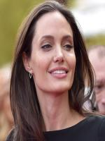 Angelina Jolie Hd Image