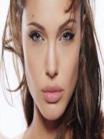 Angelina Jolie in  Cyborg 2