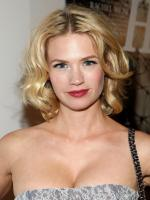 January Jones in The Glass House