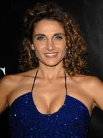 Melina Kanakaredes in  The Long Kiss Goodnight